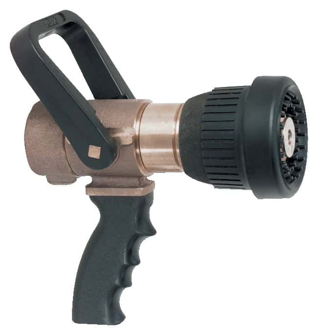 Akron Brass Navy Shipboard Vari-Nozzles :First Responder Products:First