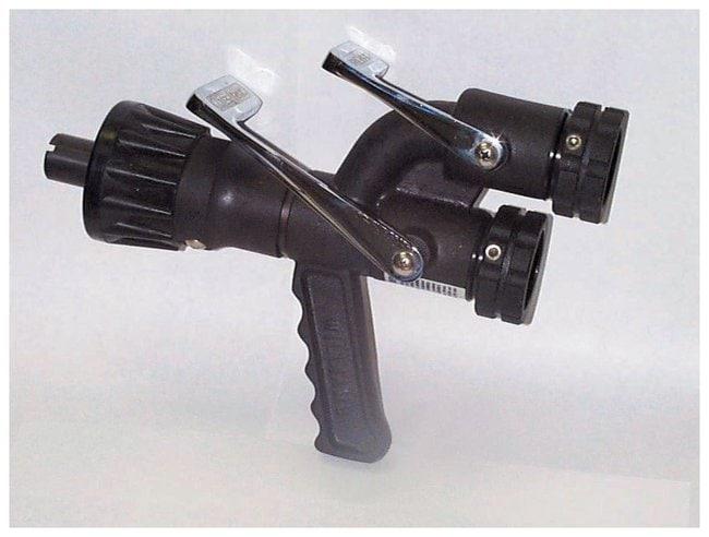 Crash Rescue Handgun Hydro-Chem Nozzles Nozzle Hy-ch 95 Gpm 1.5 in.:First