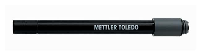 Mettler Toledo™ Indicating Half-Cell Ion-Selective Electrodes Chloride ion half-cell; Temp.: 0 to 80deg.C; pH: 2 to 13; Membrane type: solid state Mettler Toledo™ Indicating Half-Cell Ion-Selective Electrodes