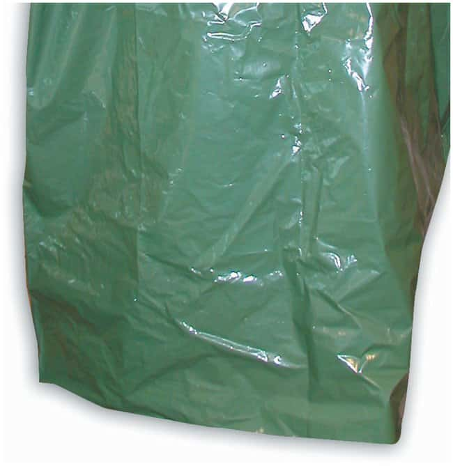 Greenwich Safety For Responders QWIK-COVER Pre- and Post-Decon Dressing