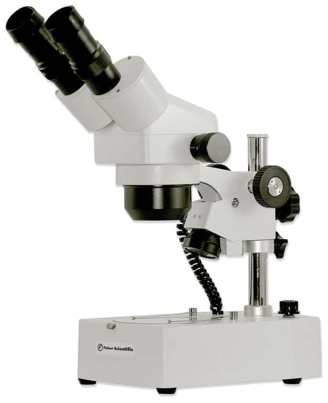 Fisher Science EducationAdvanced StereoZoom Microscope 10X to 30X Zoom:Microscopes