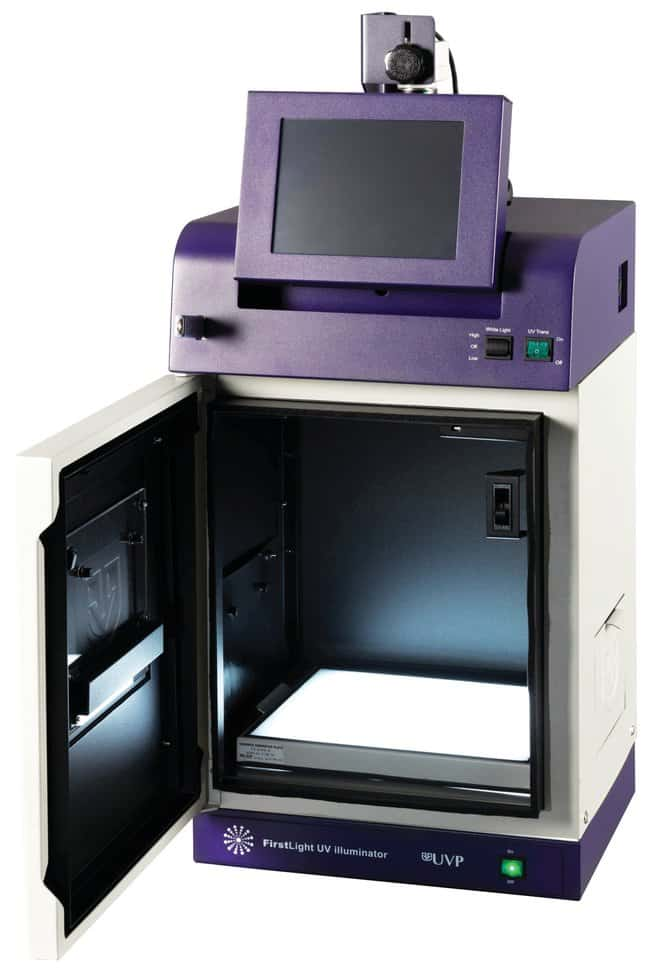 Uvp Multidoc It Imaging Systems Electrophoresis Western