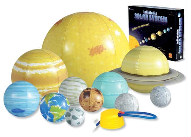 Inflatable Solar System Inflatable Solar System:Education Supplies