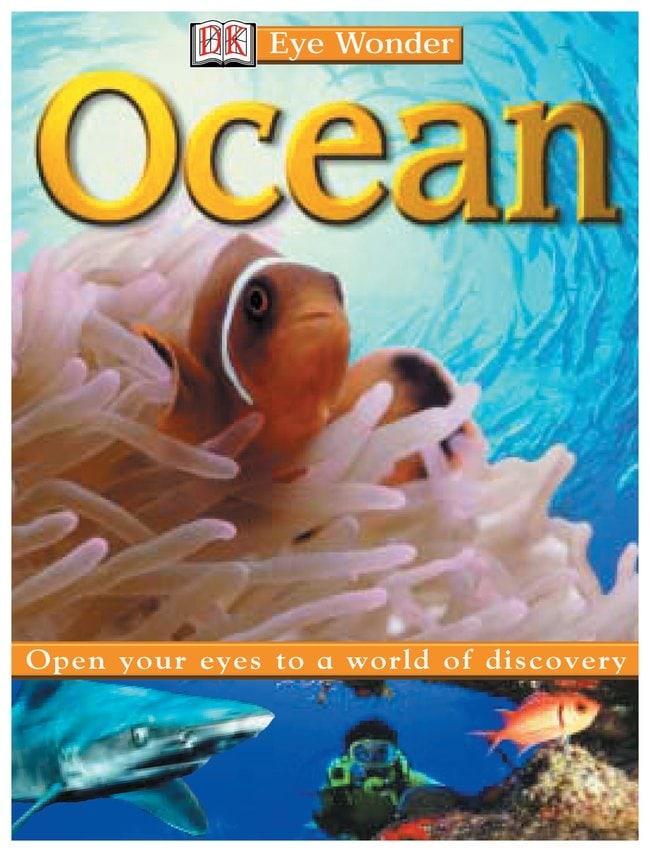 Eye Wonder Book Series :Teaching Supplies:Chemistry Classroom