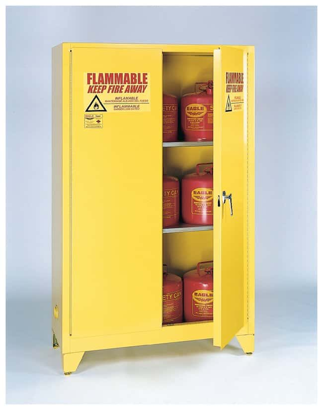 Eagle™Tower Safety Cabinet