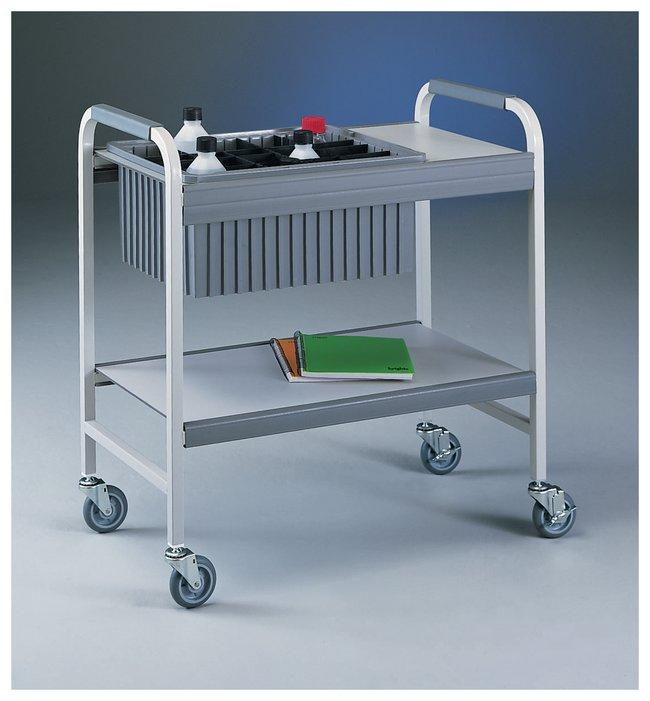 Labconco™Flexi-Bin Cart Flexi-Bin Cart 10 in. Bin Labconco™Flexi-Bin Cart