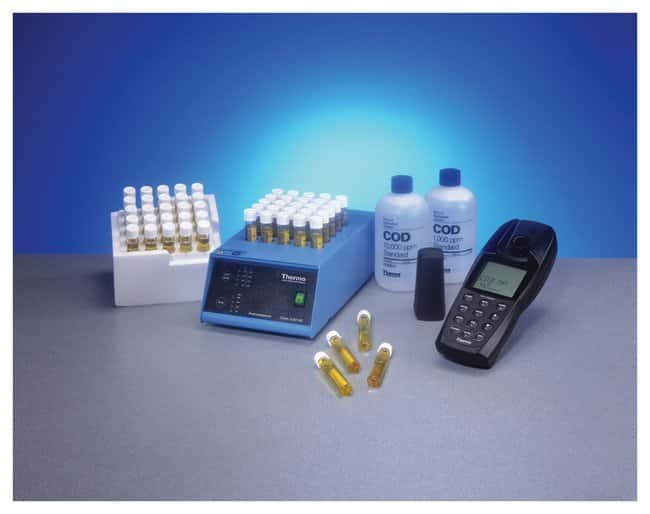 Thermo Scientific COD (Chemical Oxygen Demand) Calibration Standards for