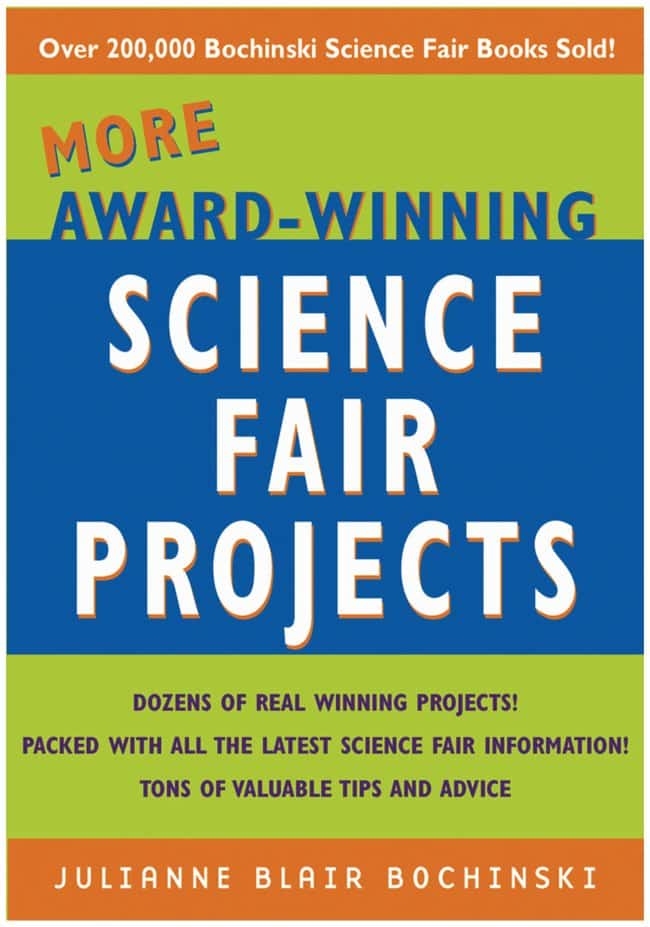 Science Fair Projects  ::
