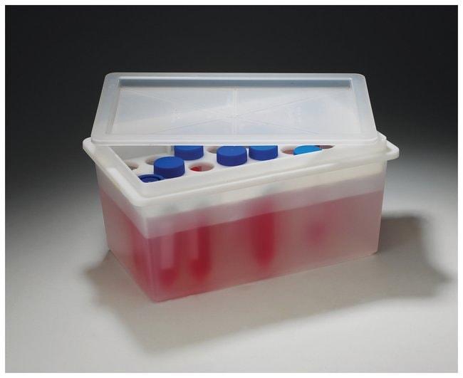 Bel-Art™SP Scienceware™ 50mL Centrifuge Tube Refrigerator Rack