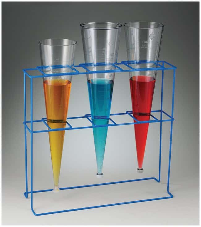 Bel-Art™ SP Scienceware™ Poxygrid™ Imhoff Cone Racks