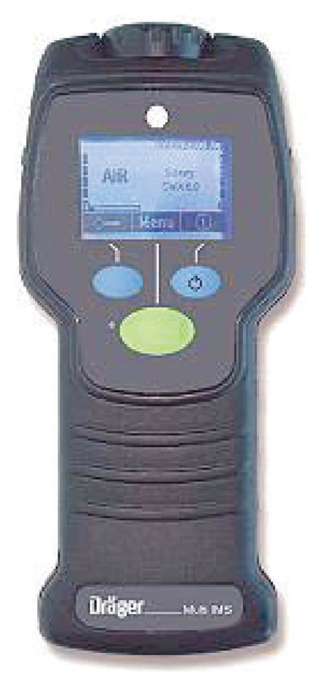Drger Multi-IMS Chemical Agent Detector:Gloves, Glasses and Safety:Chemical