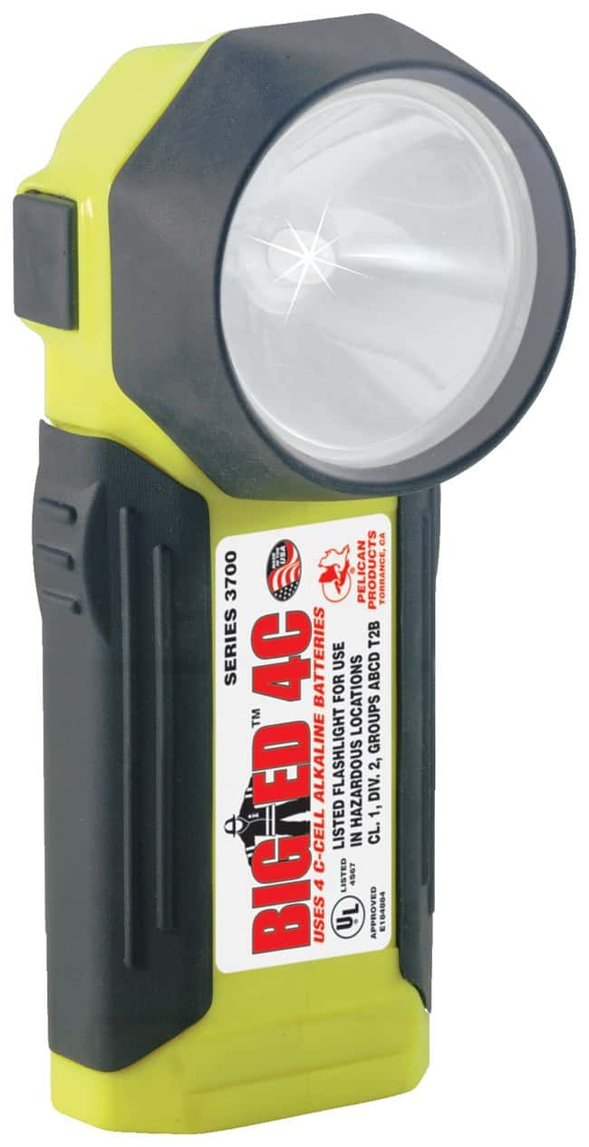 Pelican Big Ed Flashlight:Gloves, Glasses and Safety:Facility Maintenance