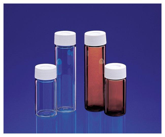 Fisherbrand™Glass EPA Vials: Sampling Vials Soil Testing and Analysis