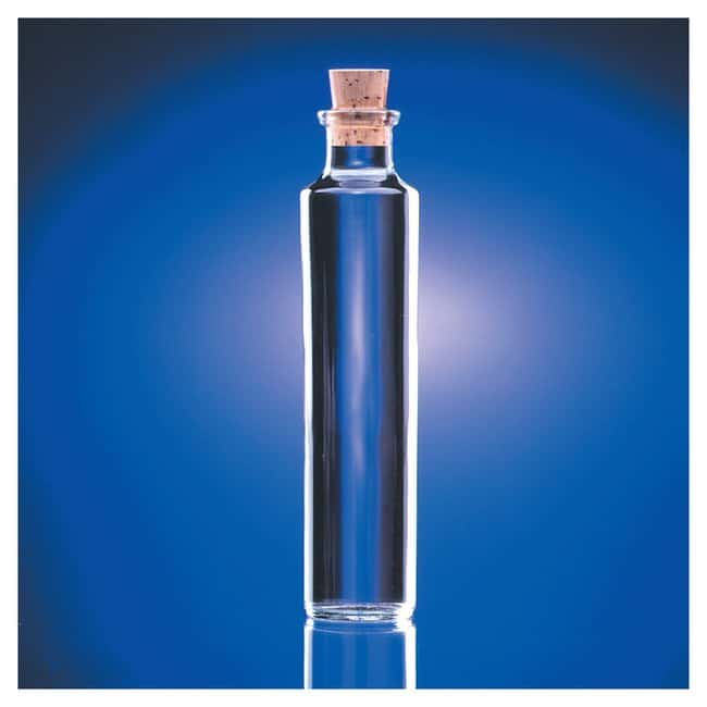 DWK Life Sciences Wheaton  Clear Oil Sample Bottle