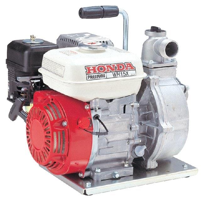 Tele-LiteHonda High-Pressure Pumps 4hp; 118 cc; 115gpm:Pumps and Tubing