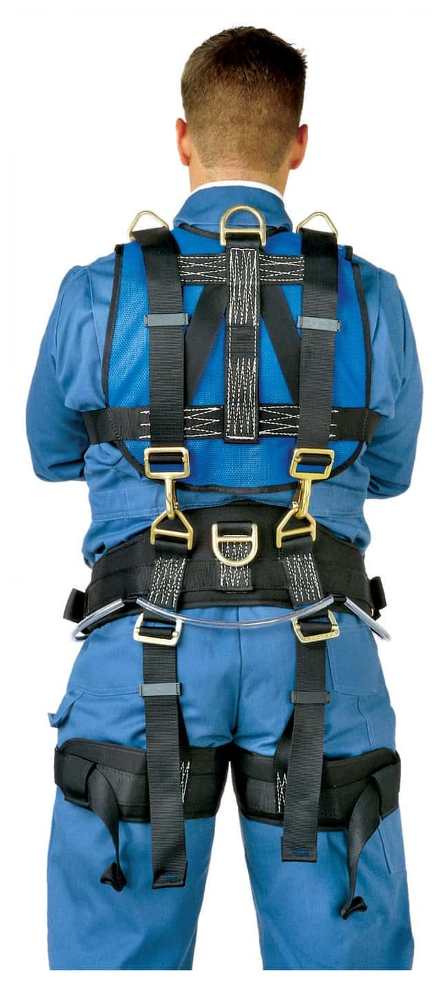 CMC Rescue ProSeries Confined Space Rescue Harnesses Regular:Gloves, Glasses