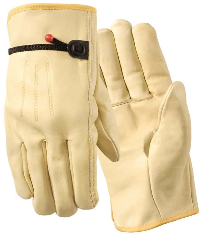 Wells Lamont Driver's Gloves Large:Gloves, Glasses and Safety