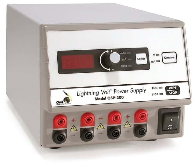 Thermo Scientific Owl OSP Electrophoresis Power Supplies:Spectrophotometers,