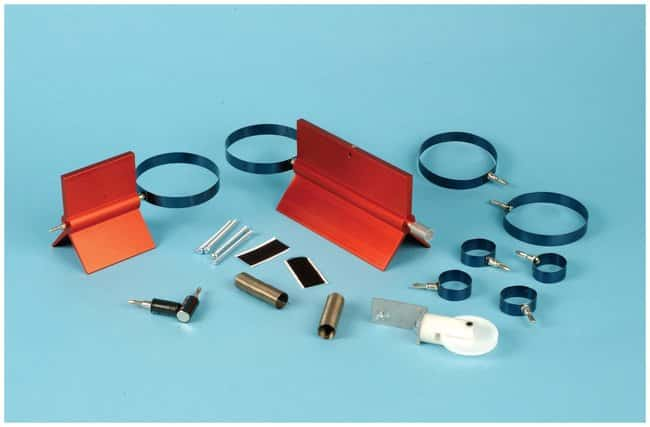 Air Track Accessories :Teaching Supplies:Physics Classroom