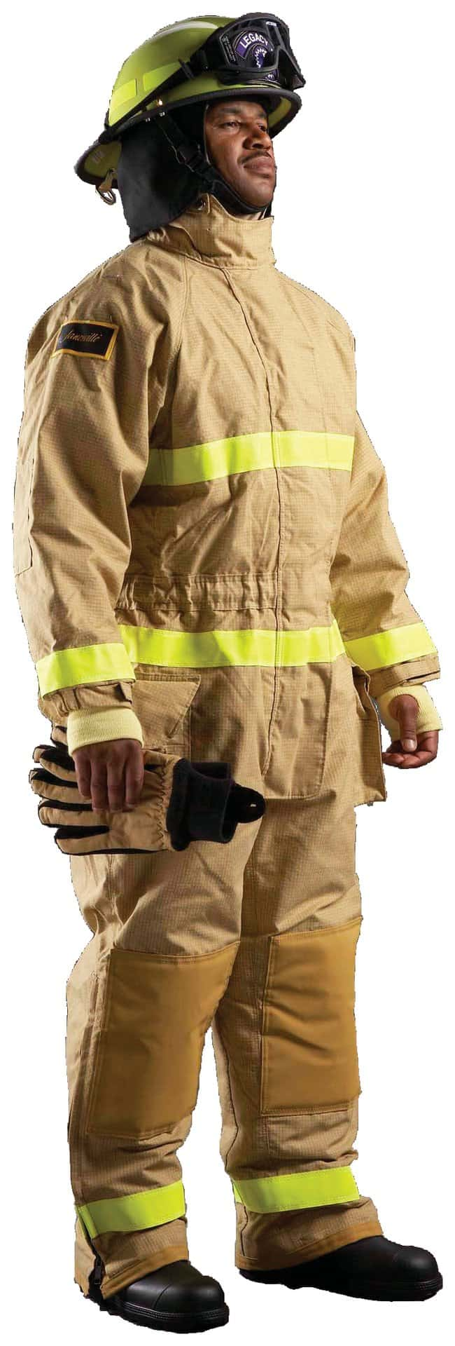 LION Fire Protective Garment (FPG):Gloves, Glasses and Safety:Personal