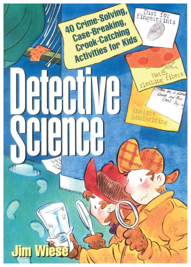 Detective Science Forensic Methods Fisher Scientific