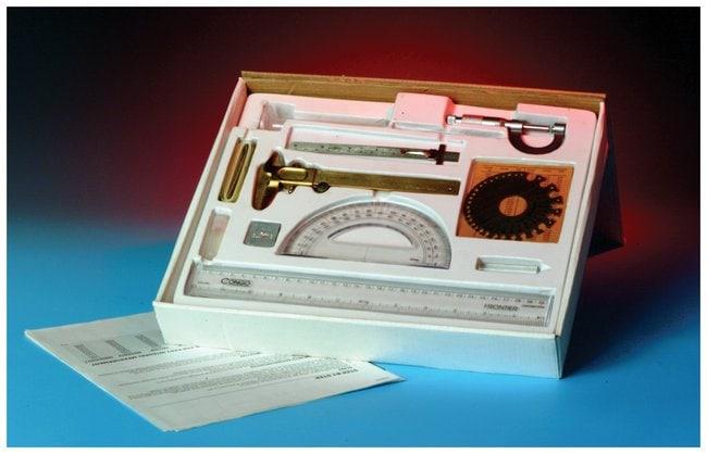 United Scientific SuppliesMeasurement Kit Measure Kit:Education Supplies