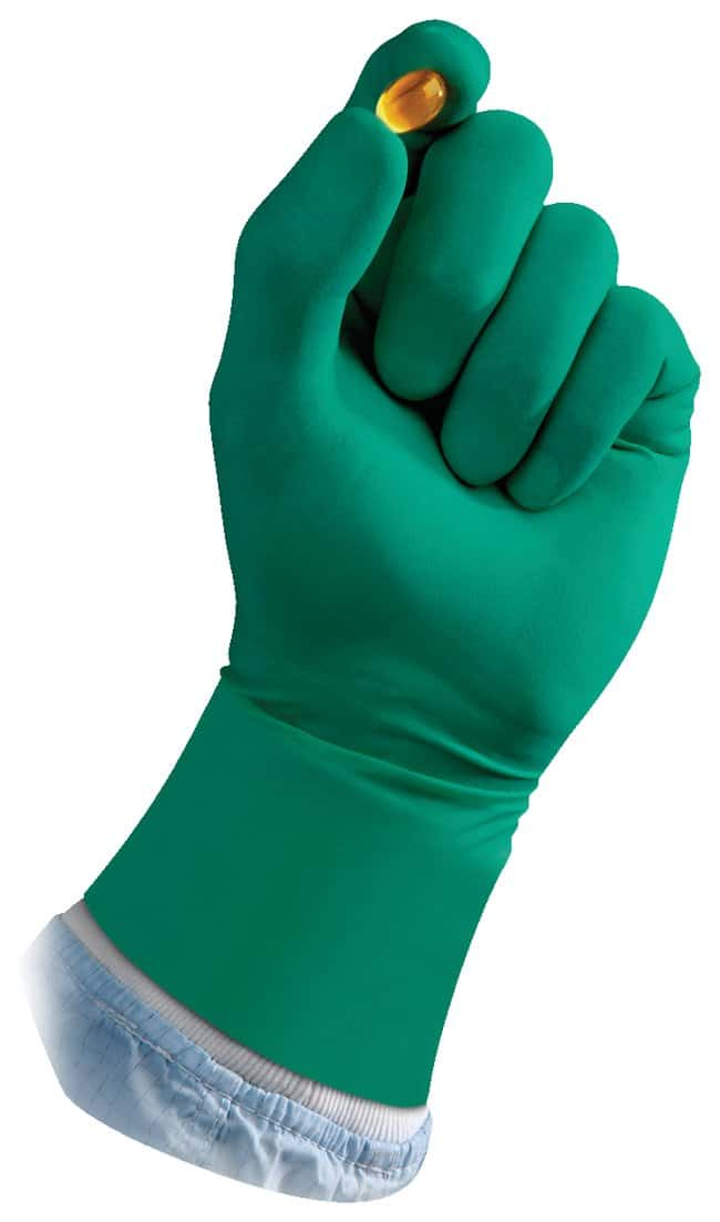 Ansell™ TouchNTuff™ DermaShield™ 73-701 Series Neoprene Chemical Resistance Gloves Size: 8 Ansell™ TouchNTuff™ DermaShield™ 73-701 Series Neoprene Chemical Resistance Gloves