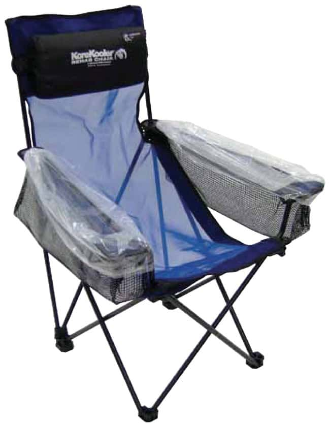 Honeywell KoreKooler Rehab Chair:Gloves, Glasses and Safety:First Aid and