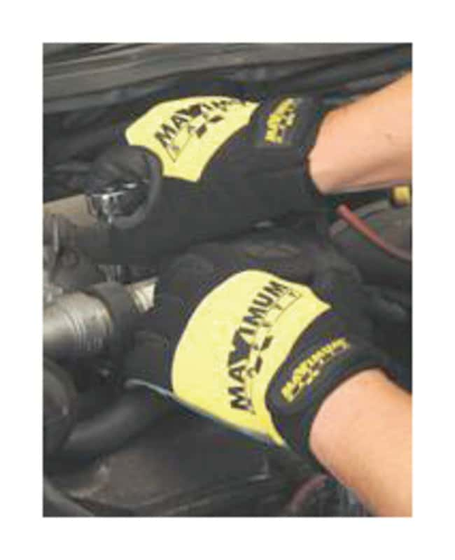 PIP Maximum Safety Mechanics Gloves:Gloves, Glasses and Safety:Gloves