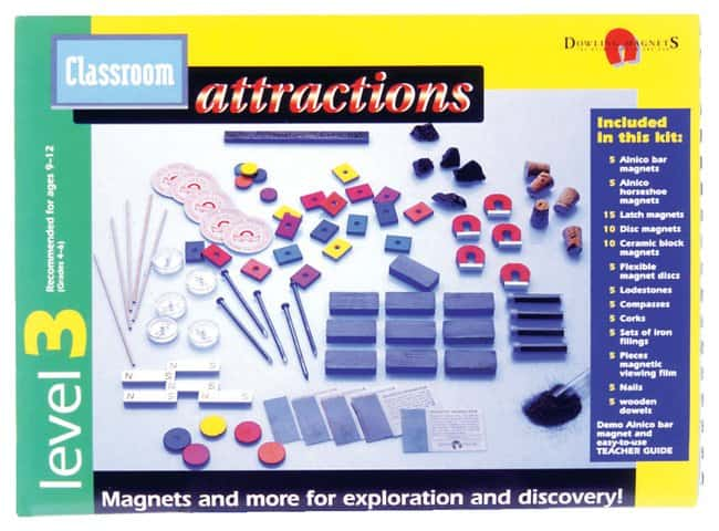 Classroom Attractions :Teaching Supplies:Physics Classroom