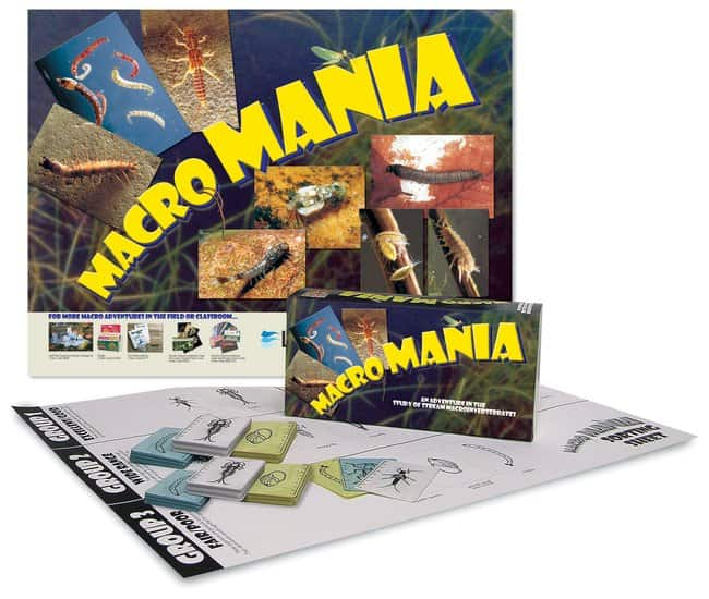 LaMotte™ Macro Mania Expansion Kit