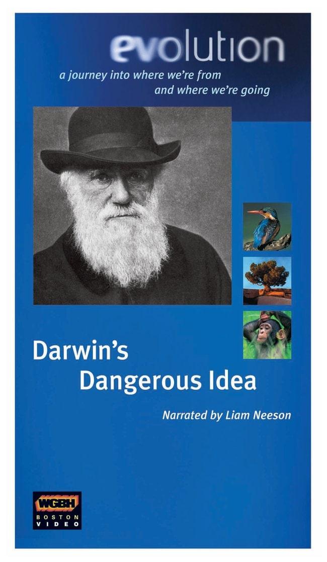 Evolution Video Set :Teaching Supplies:Biology Classroom
