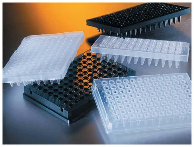 Corning Thermowell Gold 96-Well Polypropylene PCR Microplates :Life Sciences:Molecular