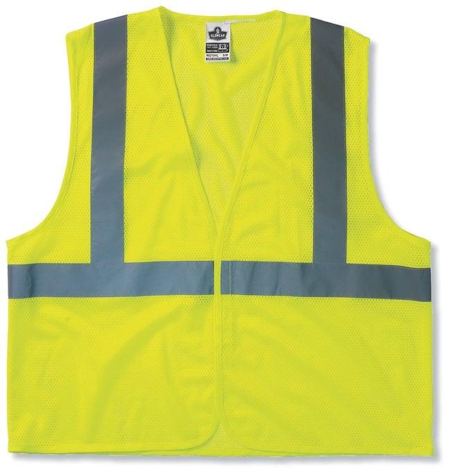 Ergodyne™GloWear™ Hi-Vis Class II Vests