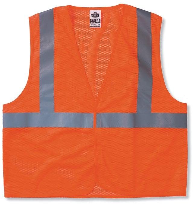 Ergodyne™GloWear™ 8250Z Type R Class 2 Surveyors Vest
