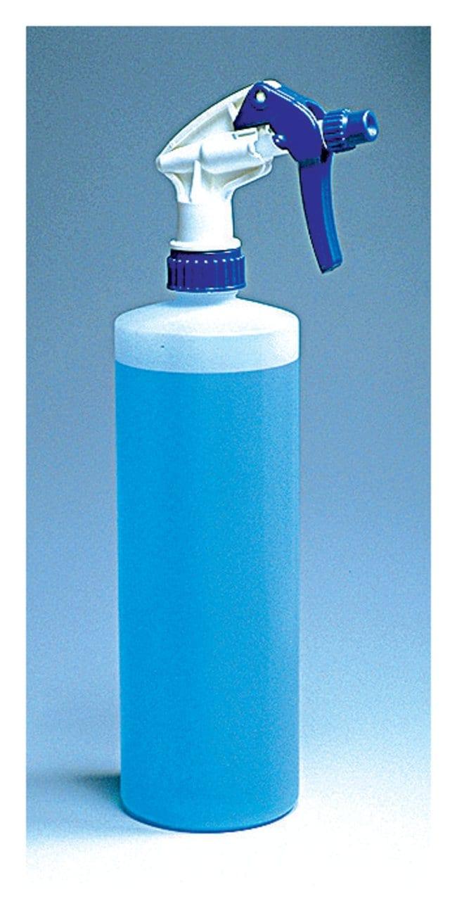 Dynalon  Quick Mist  HDPE Sprayer Bottles
