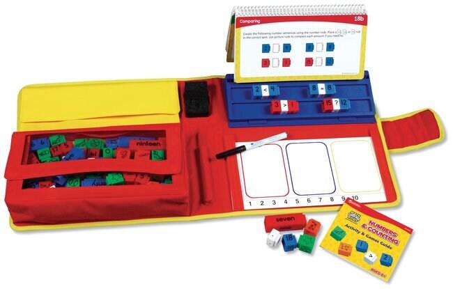 Math Activity Sets :Teaching Supplies:Physics Classroom