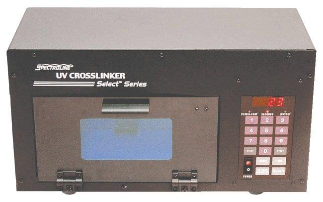 SpectrolineMicroprocessor-Controlled UV Crosslinkers:Clinical Analyzers