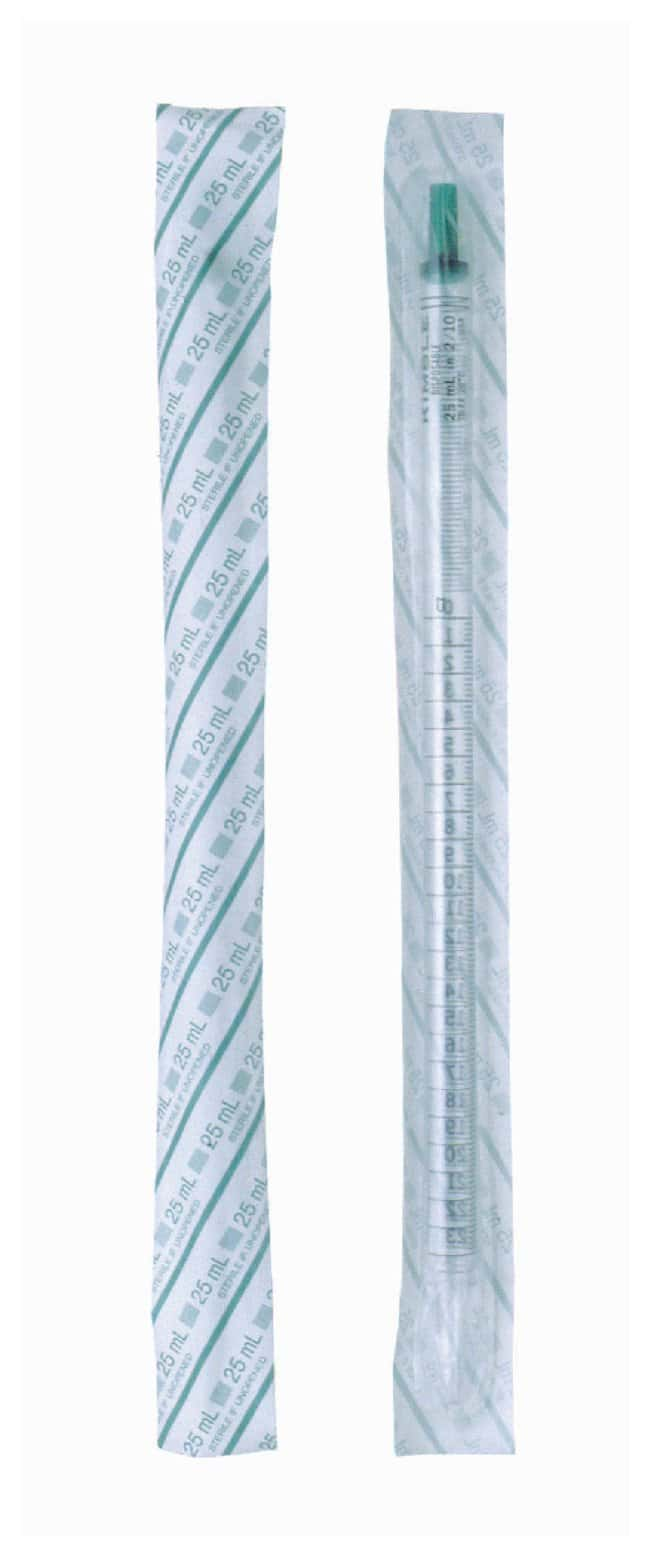 DWK Life Sciences Wheaton™ Disposable Individually-Wrapped Plastic Serological Pipets