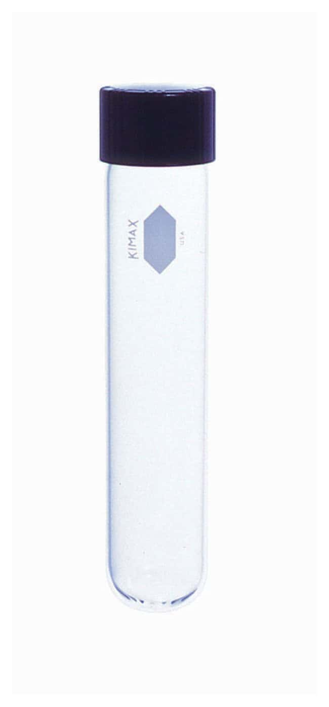 DWK Life Sciences Kimble KIMAX Reusable Tubes with PTFE-Faced Rubber-Lined