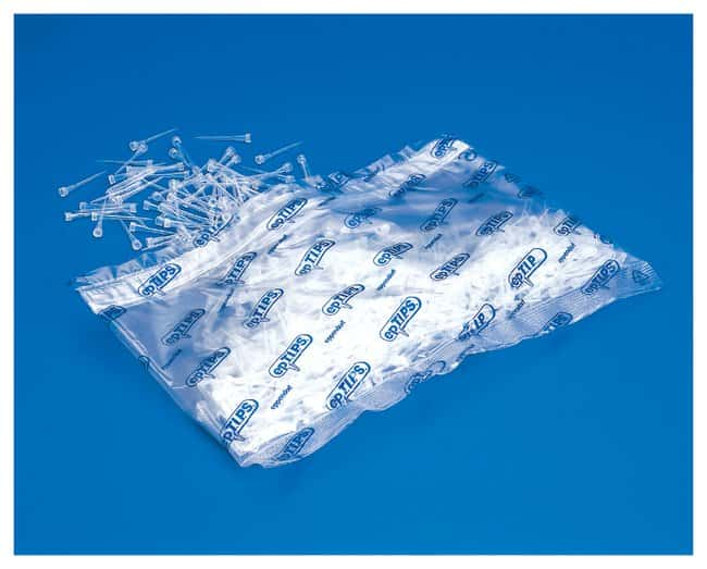 Eppendorf epTIPS in Bags  Volume: 1 to 10mL; Packaging: Bulk, 2 bags of