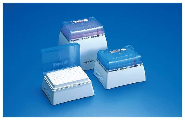 Eppendorf™ epTIPS™ Boxes and Refill Trays