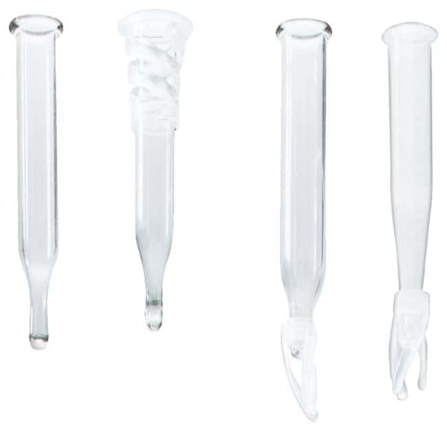 Thermo Scientific National Inserts for 15 x 45mm 4mL Vials:Chromatography:Autosampler