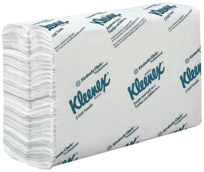 Kimberly-Clark Professional Scott and Kleenex Folded Paper Towels:Gloves,