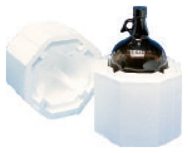 Sonoco™ThermoSafe Vertical Bottle Shippers