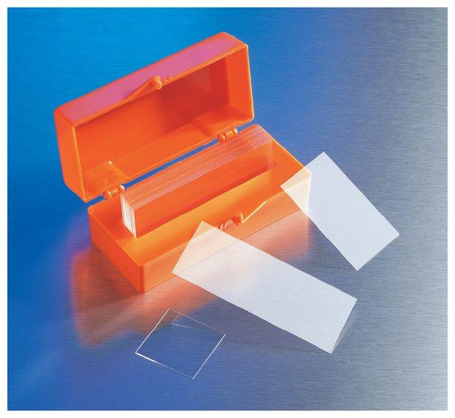 Corning Cover Glasses:Microscopes, Slides and Coverslips:Coverslips