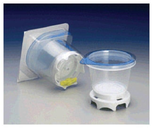 Merck MilliporeMicrofil™ S Filtration Devices Hydrophilic PVDF Filter, 0.45μm Merck MilliporeMicrofil™ S Filtration Devices