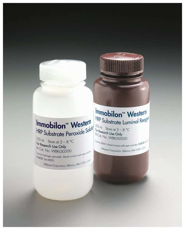 MilliporeSigma™ Immobilon™ Western Chemiluminescent HRP Substrate (ECL)