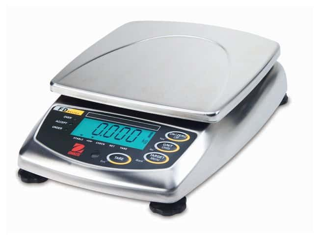 OHAUS FD Food Portioning Scales:Testing and Filtration:Food and Beverage