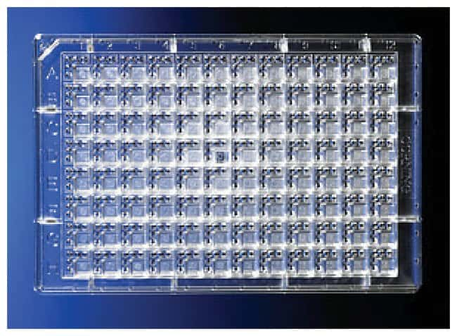 Corning&trade;&nbsp;96-Well Next Generation Crystal<i>EX</i> Protein Crystallization Microplates: Microplates Dishes, Plates and Flasks